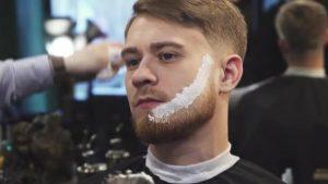 crema per barba